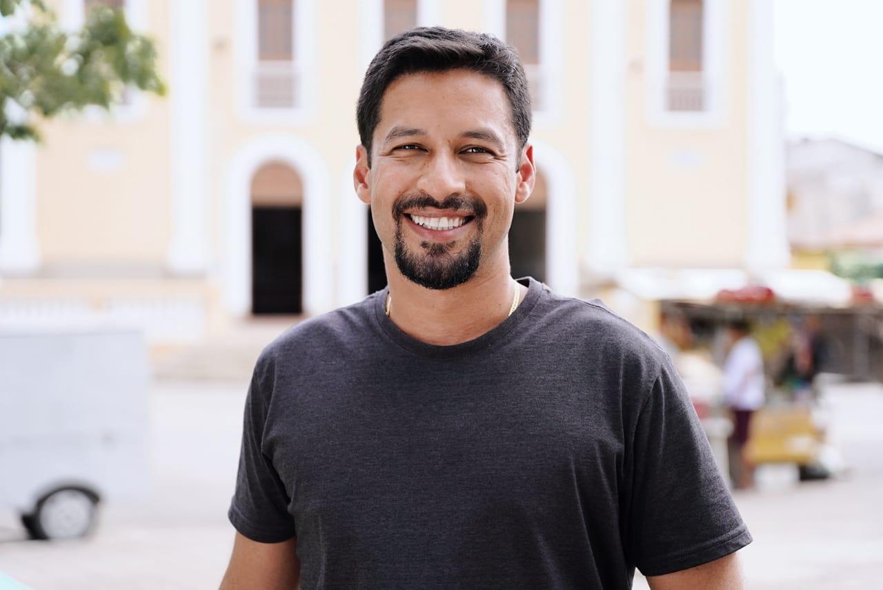 Rodrigo Cunha fica em 1° lugar no ranking dos políticos de Alagoas