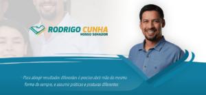 Senador Rodrigo Cunha – CTA