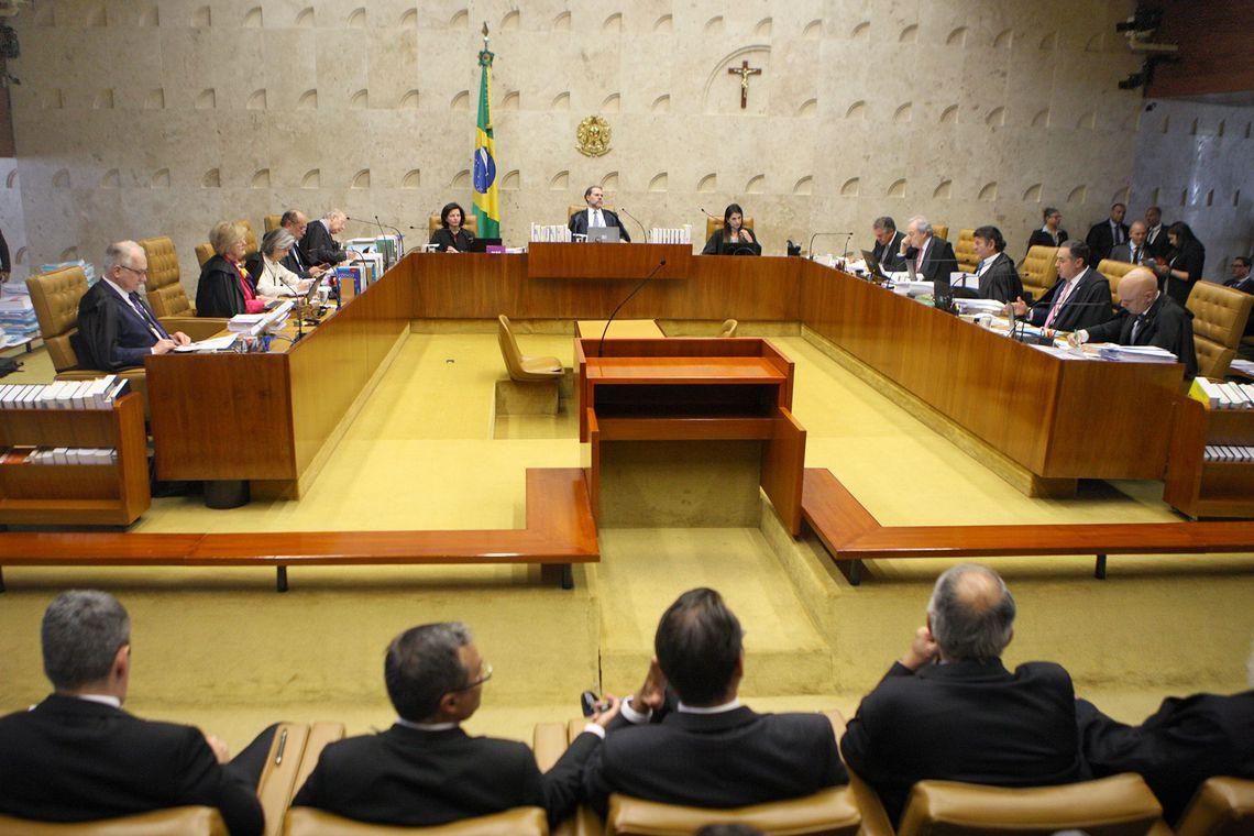 Rodrigo Cunha é autor de proposta que coíbe abusos no Judiciário