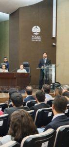 Pacto Primeira Infância 142x300 - Reforçando compromisso com a 1ª infância, Rodrigo Cunha participa de pacto pelas crianças