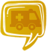 icone saúde - Central de Emendas