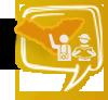 icone turismo - Central de Emendas