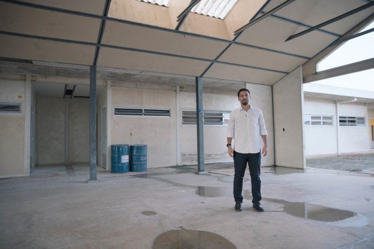 CNJ Creches 768x512 - Rodrigo Cunha convence CNJ de incluir creches na fiscalização de obras paradas
