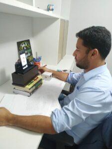 Em voto, Rodrigo Cunha alerta para a necessidade de medidas para populações mais vulneráveis e ajuda a brasileiros que estão fora a turismo sem conseguir voltar