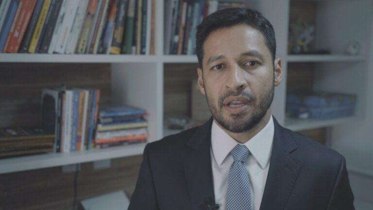 ações RC 768x432 - Em pronunciamento, Rodrigo Cunha presta contas de suas ações para enfrentar o coronavírus
